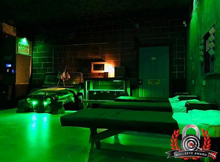 "Amazing Escape Room (Cherry Hill) - ""Top Secret Mission"""