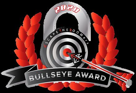 2020 BULLSEYE awards