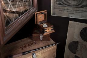 "REMOTE:  TRAPT Bar & Escape Rooms - ""Alchemy at Home"""