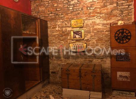 "Escape Venice - ""The Merchant of Venice"""