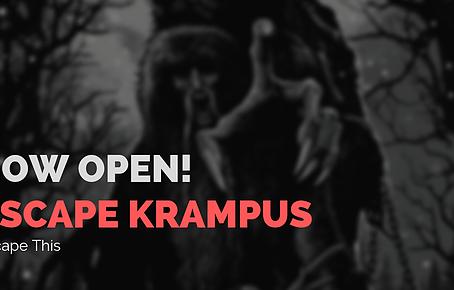 "Escape This - ""Escape Krampus"""