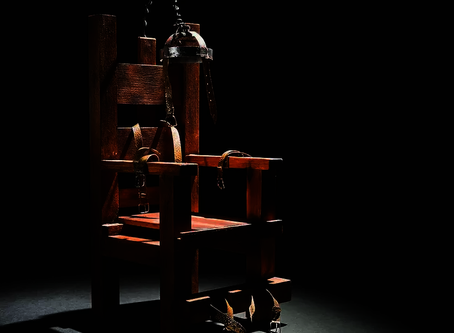 """Evadere Virtual Escape Rooms - """"The Chair"""" & """"A Second Chance"""""""