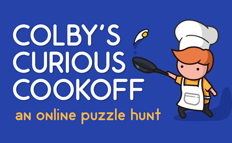 """Boxaroo - """"Colby's Curious Cookoff"""""""