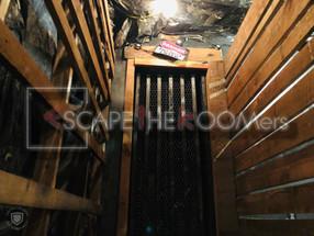 """Electric City Escape - """"Escape the Coal Mine"""""""