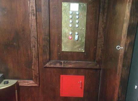 """Escape It - """"The Elevator"""""""