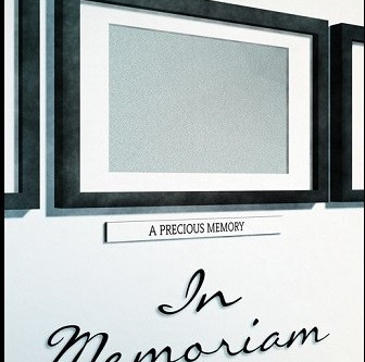 """The Enigma Room - """"In Memoriam"""""""