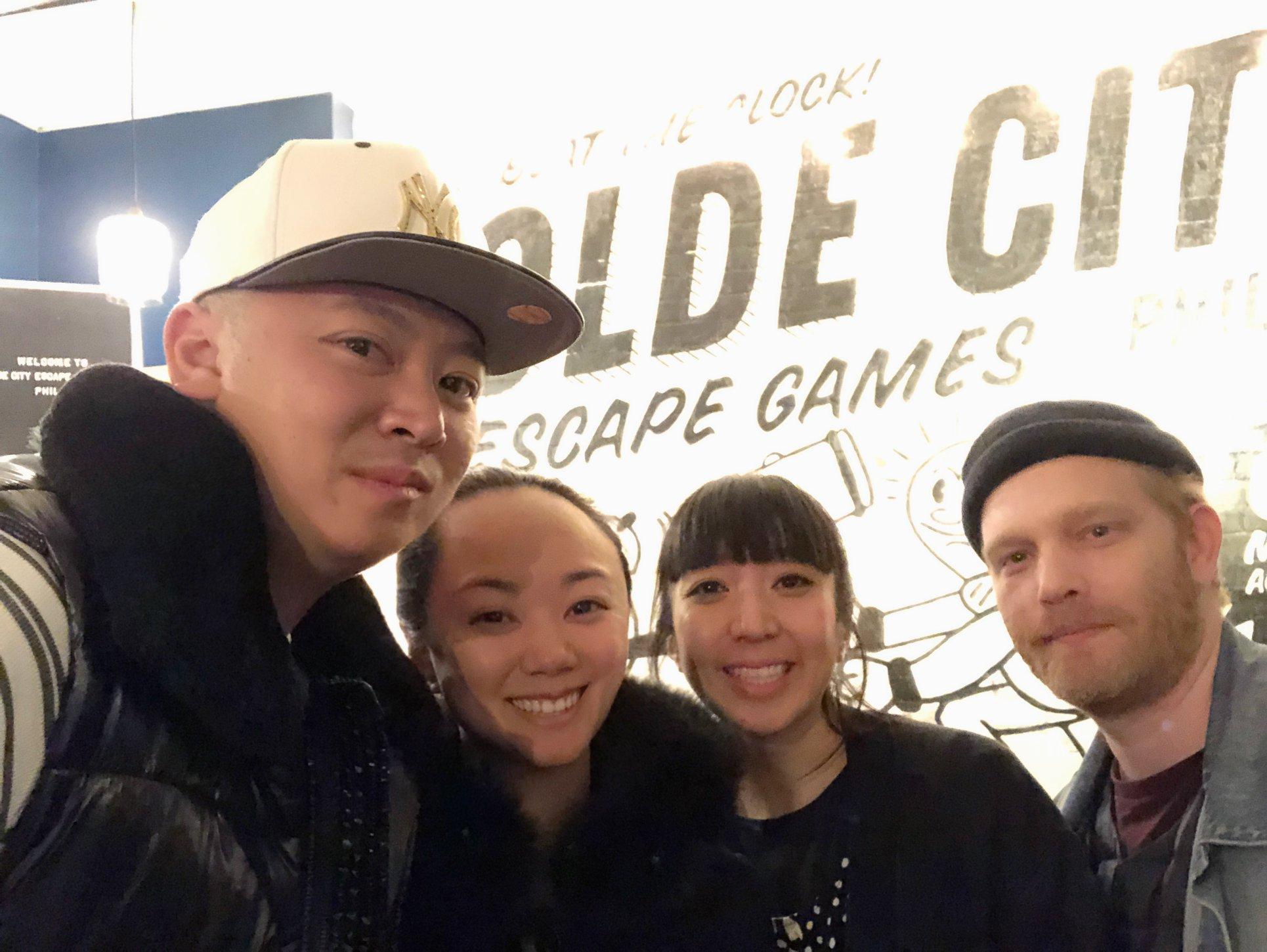 Olde City Escape Games
