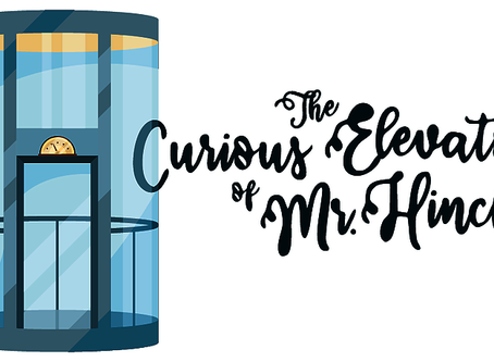 "Bluefish Games - ""The Curious Elevator of Mr. Hincks"""