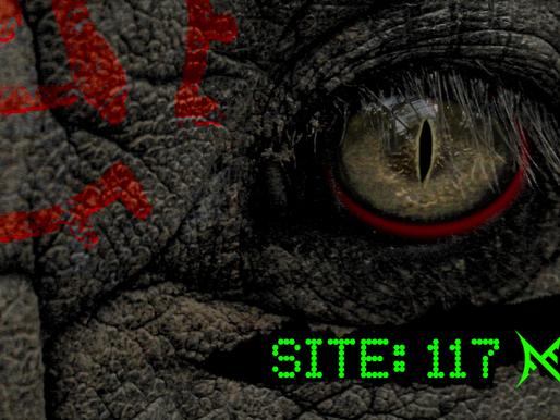 """Escape.exe - """"Site 117"""""""