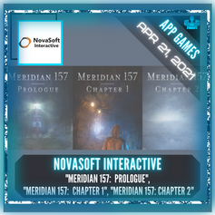 meridian 157 - prologue, chapter 1, chap