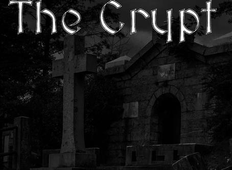 """Escape Party - """"The Crypt"""" & """"Captain Kidd's Treasure"""""""