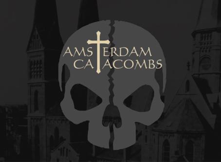 "REMOTE:  Logic Locks - ""Amsterdam Catacombs"""