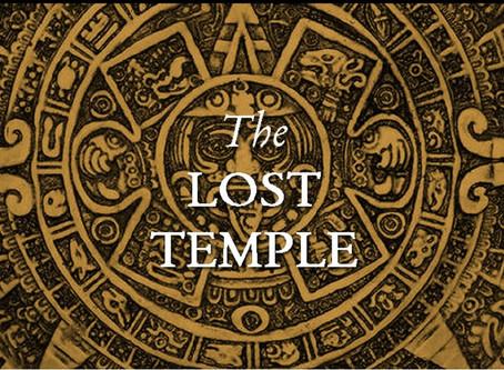 """Escape Quest - """"The Lost Temple"""""""