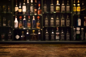"Solve The Room Hawaii - ""Prohibition Era Bar"""