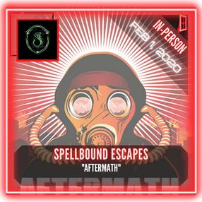 "Spellbound Escapes - ""Aftermath"""