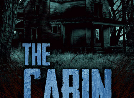 """Number One Escape Room - """"The Cabin"""""""