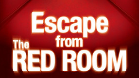"""Real Escape Game Asakusa (by SCRAP) - """"Escape from The RED ROOM"""""""