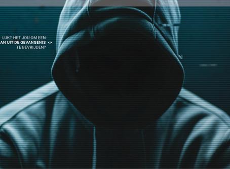 "🎮.    REMOTE:  Prison Escape by Real Life Gaming NL - ""Free Yuri Koblenko"""