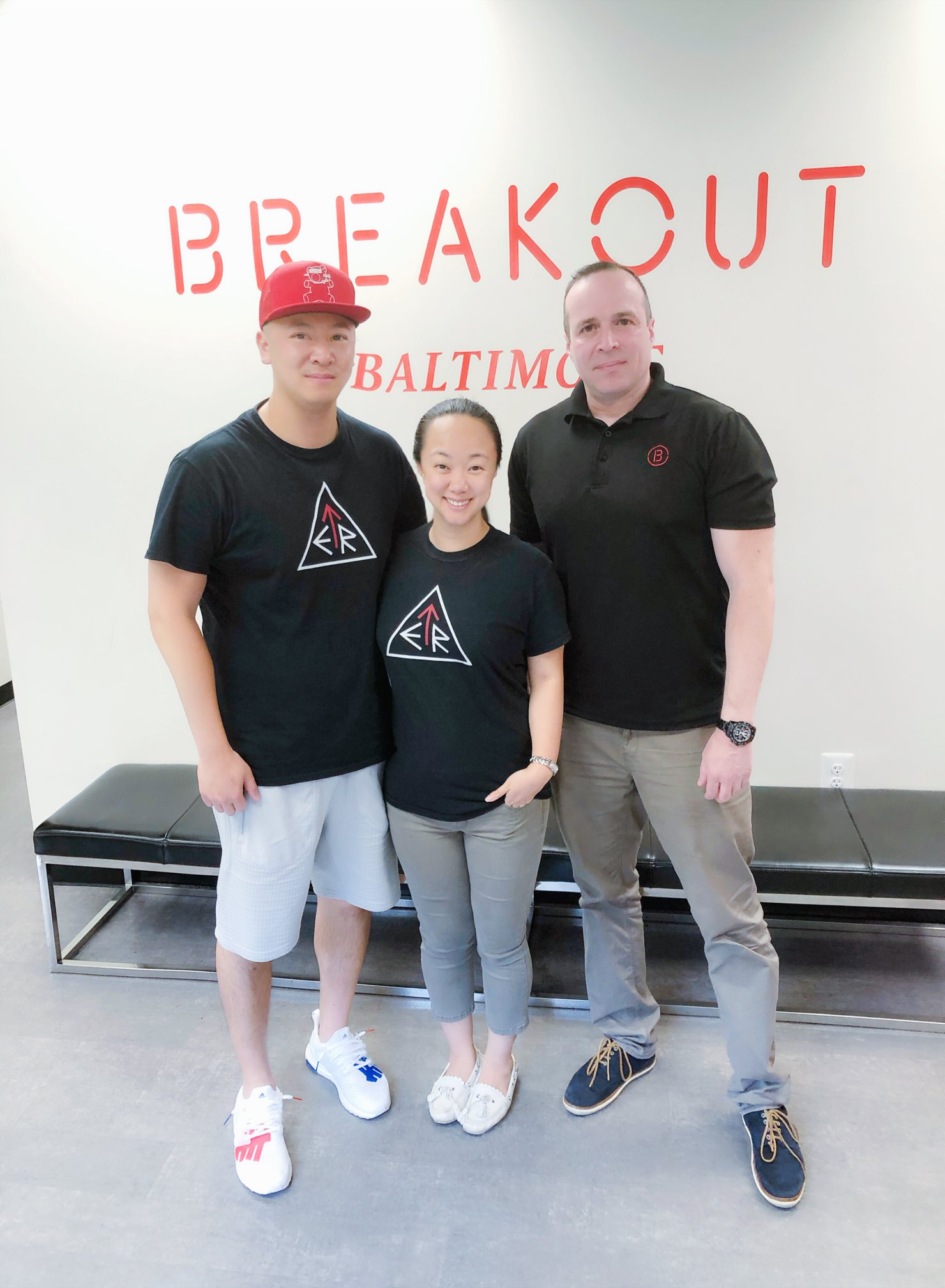 Breakout Games MD