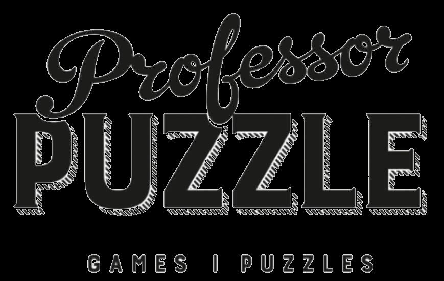 Professor Puzzle Escape From The Grand Hotel Escape From The Starline Express