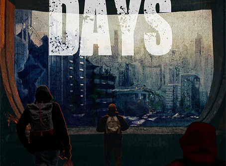 "Mission Escape Games - ""Escape Operation: End of Days (A)"""