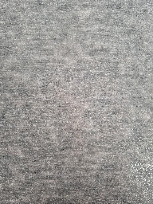 Iron On Vilene Soft Charcoal