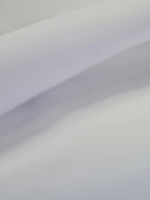 Cotton Drill White