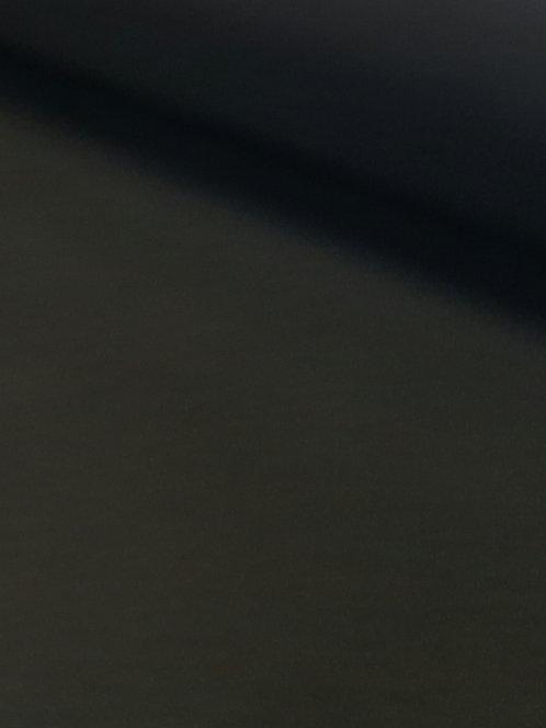 Cotton Spandex Tee Shirting Black (VIP Price)