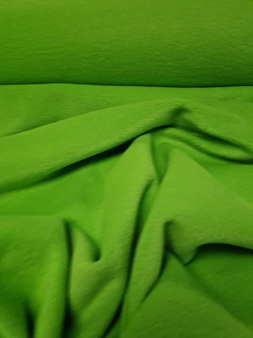 Polar Fleece Lime Green