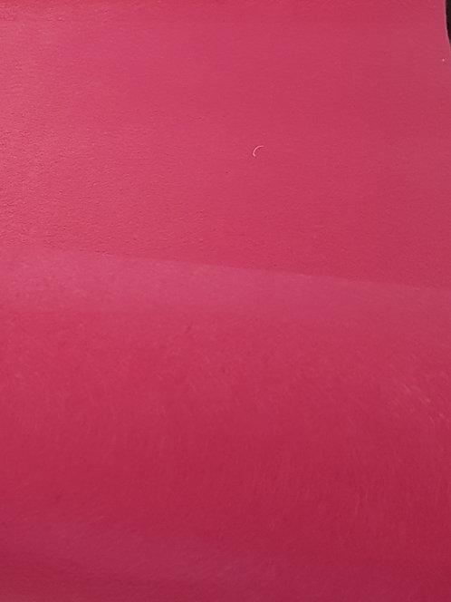 Felt Dark Pink