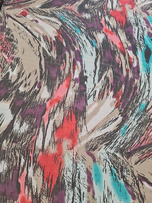 Luxury Silk Chiffon