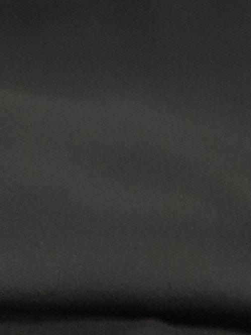 Polyester Crepe Black