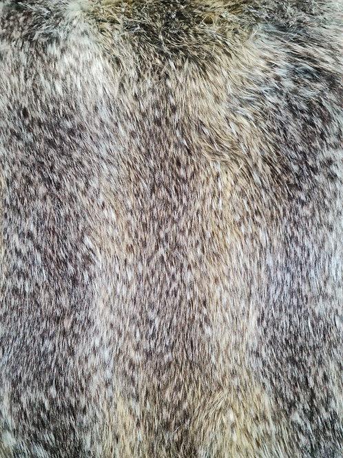 Golden Pheasant Fur