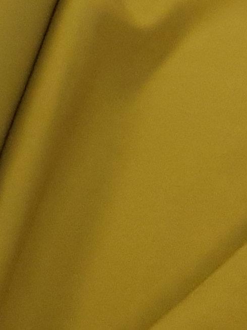 Freya Rayon Twill Gabardine Chartreuse
