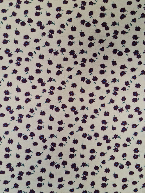 Fab Collection Linen Cotton Mix