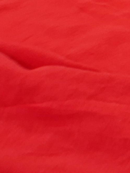 Lasio 100% Linen Scarlet