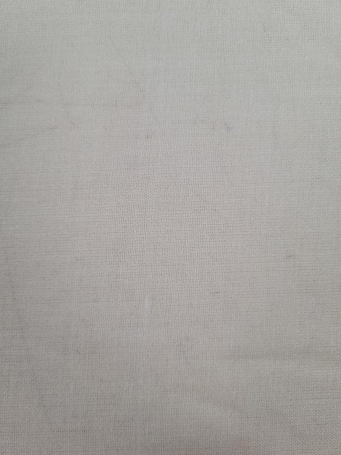 Stayflex Woven Iron on Interfacing White