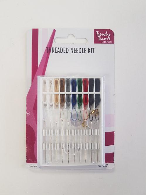 Threaded Needle Kit