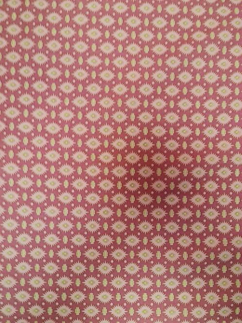 Eyelike Cotton Print