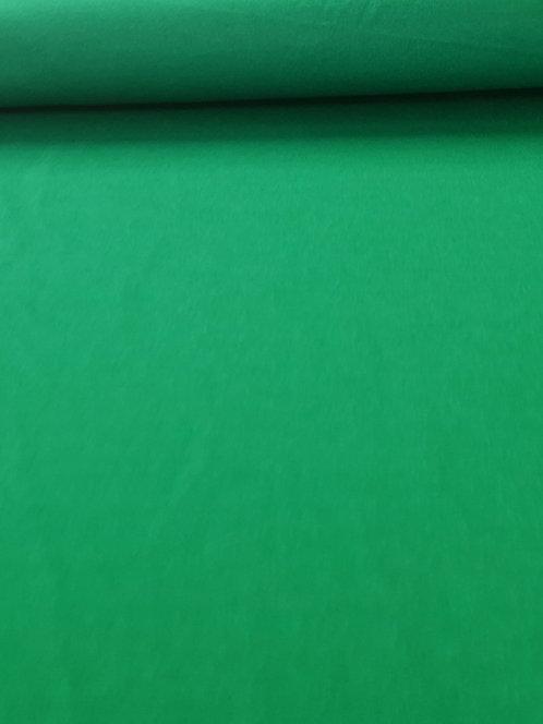 Polyester Spandex Knit Emerald
