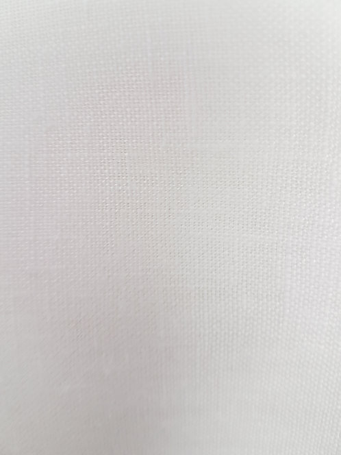 100% Turkish Linen White