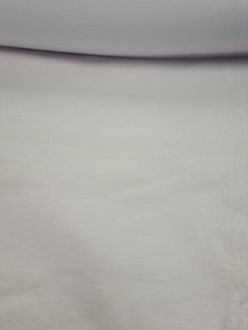 Calico 100% Cotton White