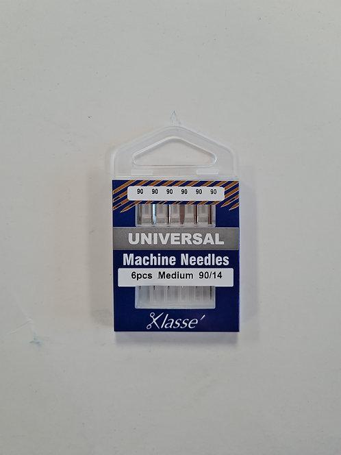 Klasse Machine Needles 90/14 Medium