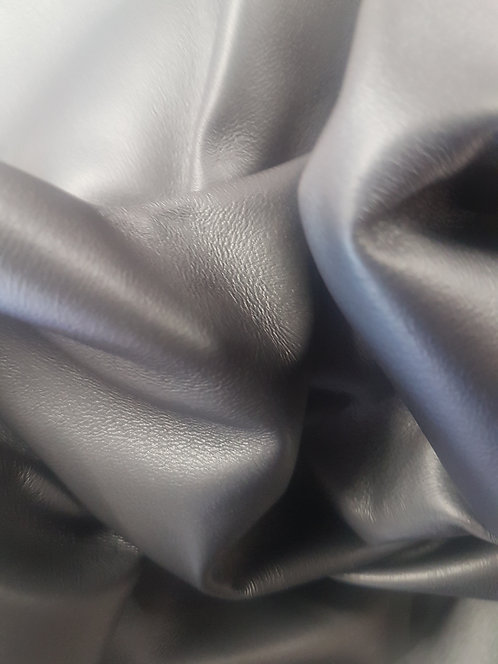 PVC Coated Vinyl  Black