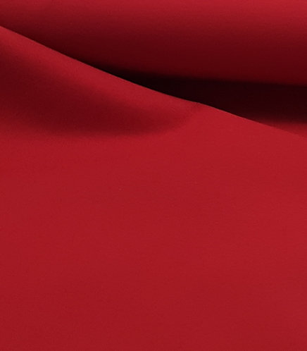Ponti De Roma Knit Swiss Red