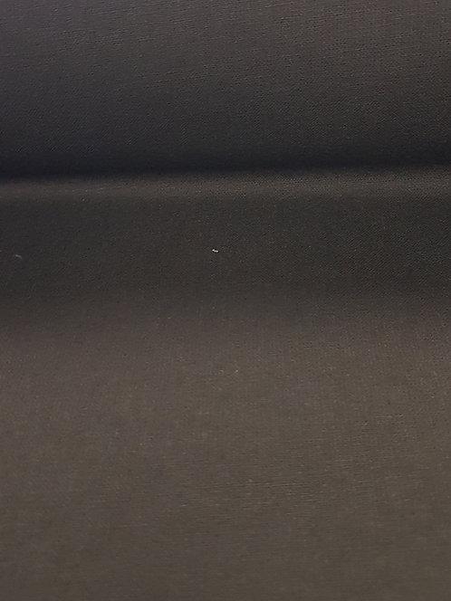 Calico 100% Cotton Black