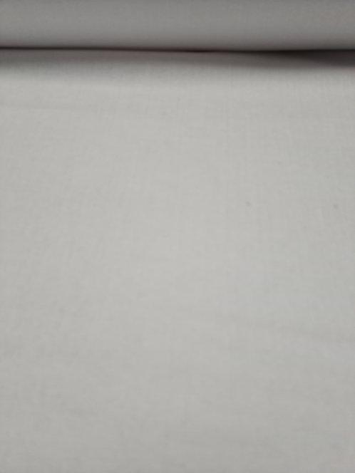 Spun Rayon White