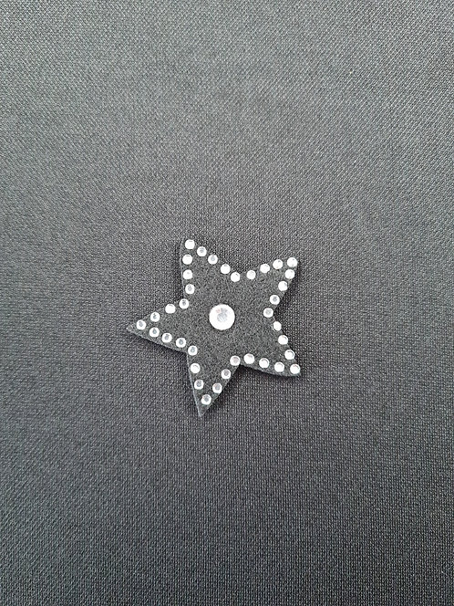 Diamante Star Motif