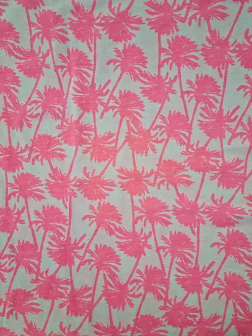 Palm Springs Cotton Knit