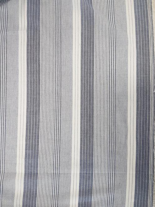 Multi Stripe Soft Cotton Mul